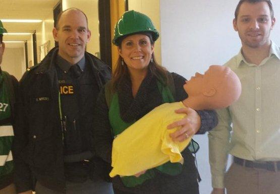 Saving the Baby