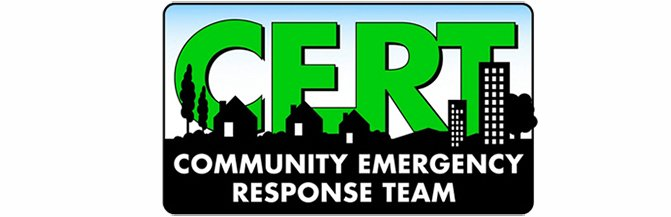 CERT About Page Logo